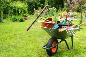 Prodotti per agricoltura e giardinaggio, ricambi, attrezzature ed accessori per agricoltura e giardinaggio.