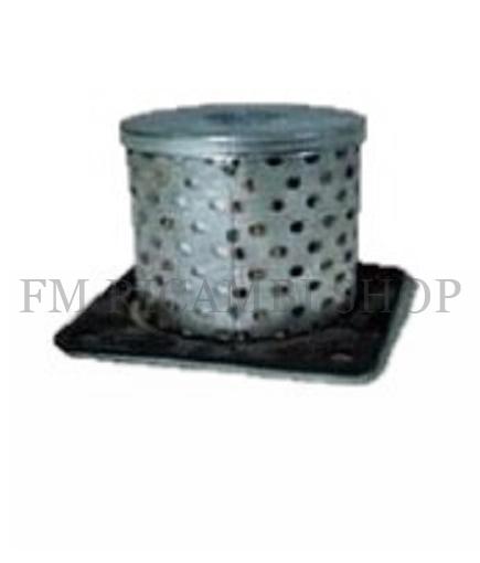 filtro nafta ruggerini rd80 con piastrina 4 fori