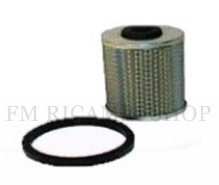 filtro nafta ruggerini rf80 - rf81 con guarnizione